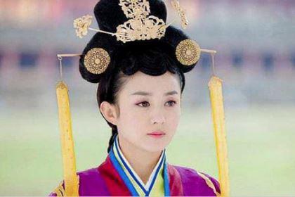 北齐女官陆令萱:从宫奴到女相,是北齐亡国的最大推手