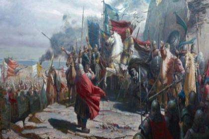 揭秘:三国时期为什么没有游牧民族入侵?