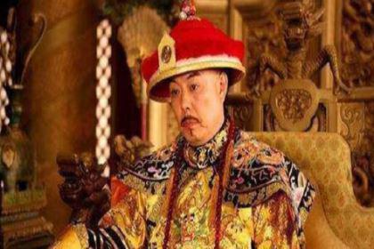 乾隆最看重的皇子是谁?《还珠格格》的五阿哥其实早就死了!