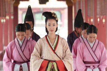 历史上最好命的妃子,前夫是皇帝二婚丈夫还是皇帝