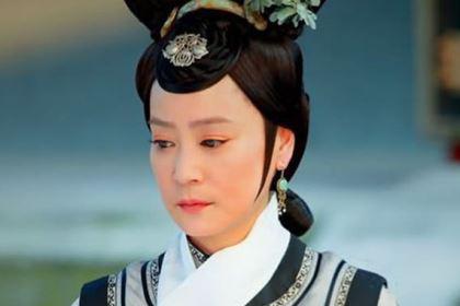 50岁的她还被康熙翻牌子,儿子雍正当上皇帝后,她竟选择自尽?