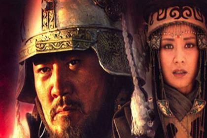 成吉思汗把自己妃子送给部下,是谁有这么大的殊荣?