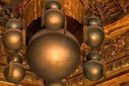 北京故宫里最神秘的三面镜子,十分邪门!