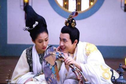 揭秘:历史上夫人宋孝武帝真与堂妹有染?