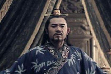 曹端妃:历史上死得最惨的妃子