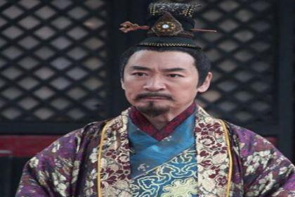 揭秘:李渊是怎么靠3万兵马称帝的?
