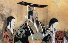 """秦皇汉武为何能齐名成""""千古一帝""""?因为他们做了同一件事!"""