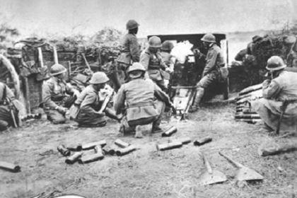桂林保卫战有多惨烈?这里简直就是地狱