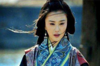 三国最放荡的女人,孙鲁班到底有多荒唐?
