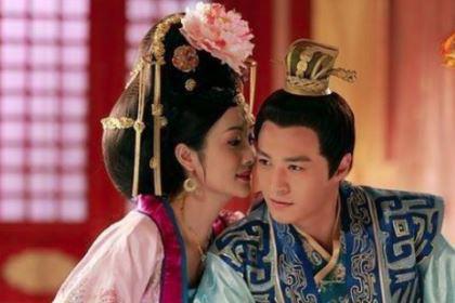 李元吉死后,他的妻子为何自愿改嫁李世民?