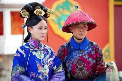 玫贵妃:清朝最后一位生下皇子的女人,历经四朝封贵妃