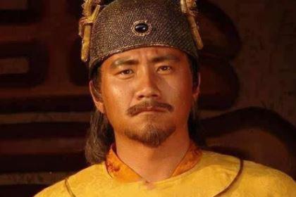 朱元璋一生杀人无数,他最尊敬的人是谁呢?