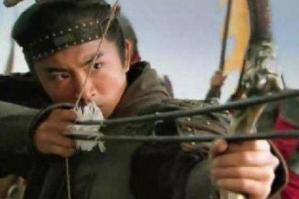 花荣是宋江铁杆心腹,为什么不是五虎将?
