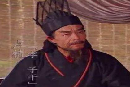 他是三国时期最完美的人,后代一个比一个厉害