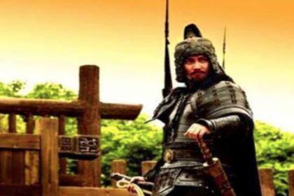 战国末期四大战神分别是谁?他们有多厉害?