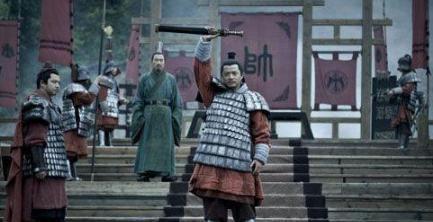 韩信纸上谈兵取信于刘邦!纸上谈兵是怎么付诸实践的?