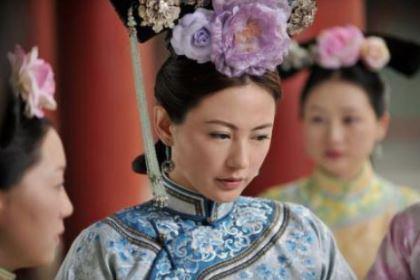 她两年生下皇长子,陪伴嘉庆四十年