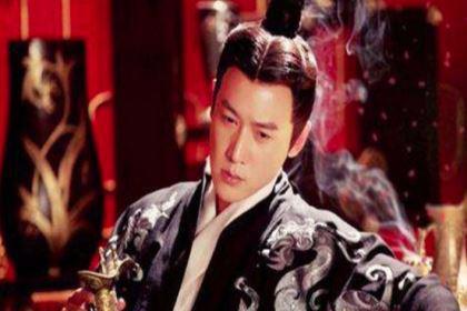他是汉哀帝刘欣,他是官宦子弟董贤,两人相爱世人不容