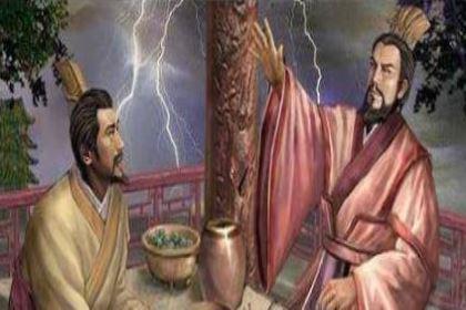 古代杀妻为什么会流芳百世 难道说他们没有罪恶感吗