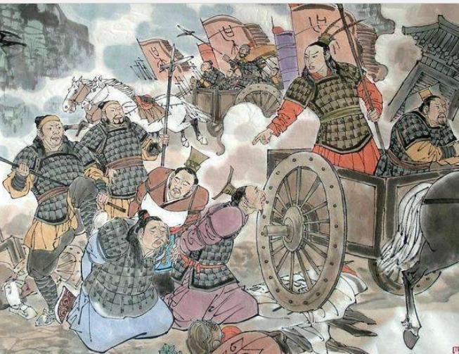 唐朝诗人严武:八岁时杀了父亲的爱妾,最后结局如何?