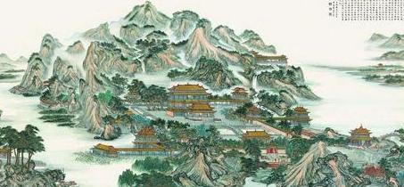 阿方宫作为秦帝国修建的新朝宫 它到底是不是被项羽所毁掉的呢