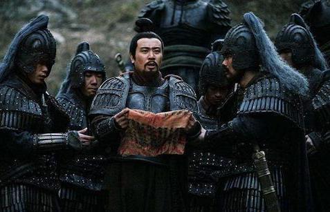 刘备死后诸葛亮为什么不替刘备报仇?北伐和伐吴诸葛亮如何权衡的?