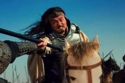 文聘:荆州第一名将,曾两度击败关羽