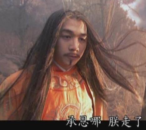 崇祯皇帝:励精图治,勤政17年却失天下