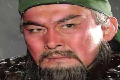 王平:刘备暗中提拔的上将,还为关羽报了仇