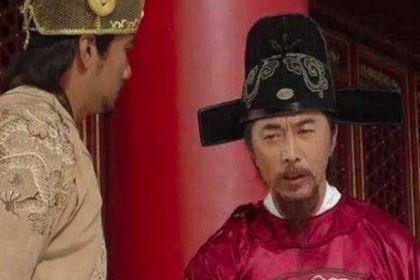 朱元璋请功臣吃饭,刘伯温吓得面如土色