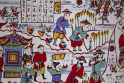 赵禥:宋朝历史上最好色的帝王,因酒色过度而死