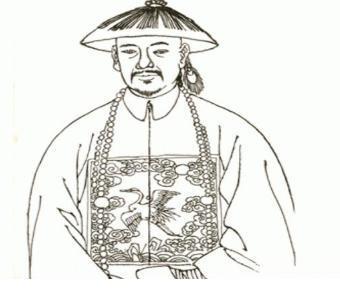 曾国藩幸得一人极力为他开脱才有他第二次出山 而这个人即使胡林翼