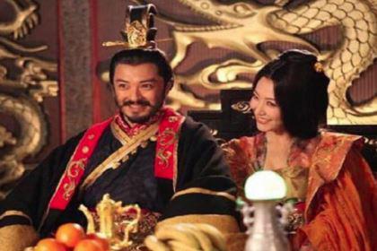 杨广御驾亲征,结果却输给了一个小国
