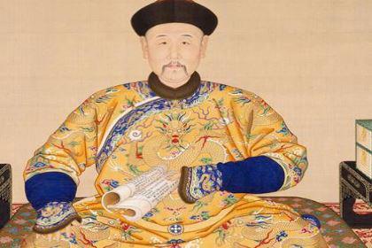 安南蚕食清朝土地是真的吗 为什么雍正没有讨伐还赐予土地呢