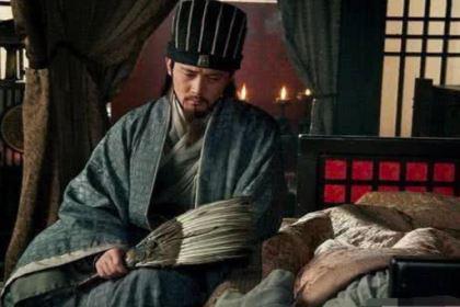 刘备发动夷陵之战,为什么没有带上诸葛亮和赵云?