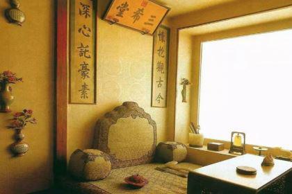 康熙之后的清朝皇帝为什么都住在养心殿了?