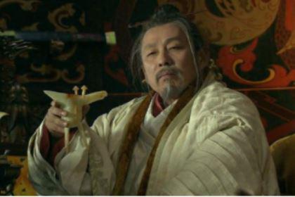 刘邦斩白蛇的故事是怎么样的?跟王莽有什么关系?