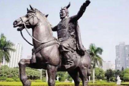 赵佗:历史上最长寿的帝王,熬死了9个儿子