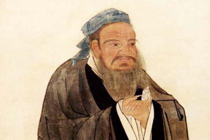 孔子数次问老子同一个问题,明显是挑战,为何却又高度赞扬老子?