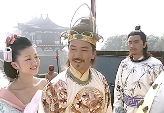 忠义胜过徐茂功堪比秦叔宝,唐朝元朝为何抹黑最义气的瓦岗英雄?