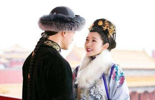 清朝最低调的妃子八年产五胎,外孙成辅政大臣!后代出了五位皇后!