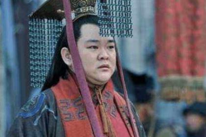 诸葛亮鞠躬尽瘁,刘禅为什么还恨他?