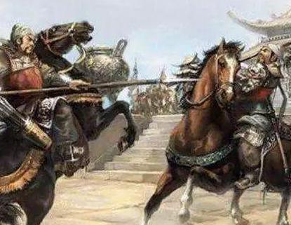 古代打仗双方将领都会叫骂单挑一番 事实真的是这样吗