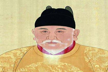 朱元璋对女儿很大方,曾赏赐寿春公主良田万亩