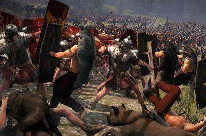 古代打仗为什么没有人躺下装死呢 其实真相很简单