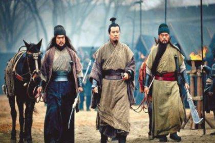揭秘:陆逊的夷陵之战和关羽的襄樊之战哪个更厉害?