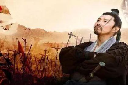 项羽为什么不愿意度过乌江 刘邦临死前才明白道理