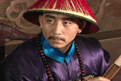 清朝时期,和珅跟李卫谁的官职更大?