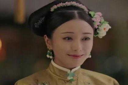 固伦和敬公主:富察皇后唯一长大的女儿,是乾隆捧在手心的明珠