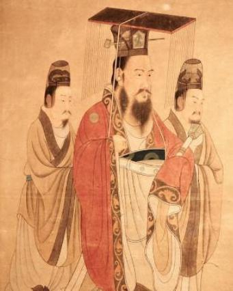 揭秘隋炀帝杨广为人之谜 杨广究竟是不是一个昏君